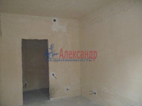 1-комнатная квартира (39м2) на продажу по адресу Всеволожск г., Колтушское шос., 94— фото 11 из 18