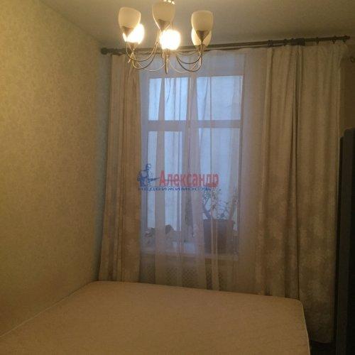 2-комнатная квартира (56м2) на продажу по адресу Малая Посадская ул., 6— фото 5 из 10