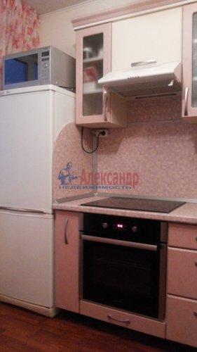 3-комнатная квартира (71м2) на продажу по адресу Всеволожск г., Знаменская ул., 12— фото 2 из 9
