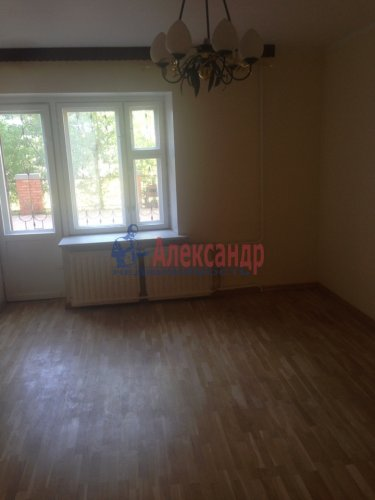 4-комнатная квартира (123м2) на продажу по адресу Просвещения пр., 14— фото 3 из 6