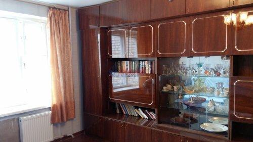 Комната в 12-комнатной квартире (200м2) на продажу по адресу Маршала Говорова ул., 8— фото 2 из 8