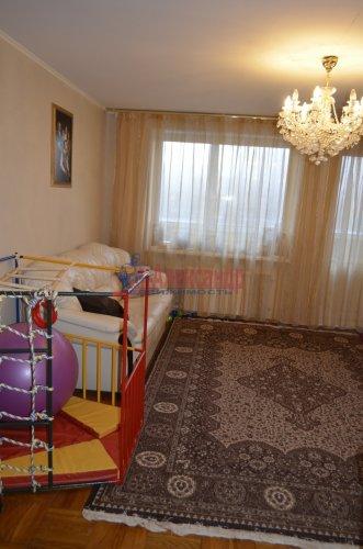 3-комнатная квартира (58м2) на продажу по адресу Северный пр., 24— фото 11 из 19