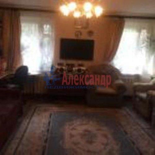 1-комнатная квартира (39м2) на продажу по адресу Варшавская ул., 51— фото 1 из 13