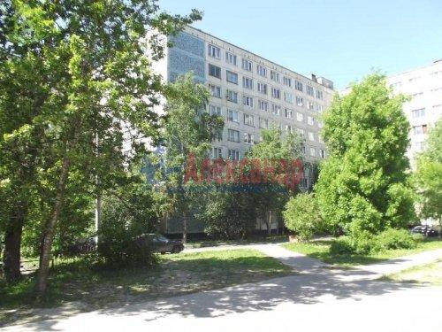 2-комнатная квартира (52м2) на продажу по адресу Подвойского ул., 14— фото 13 из 14
