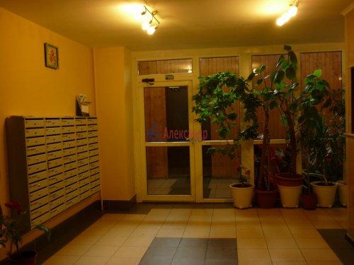 Комната в 9-комнатной квартире (187м2) на продажу по адресу Купчинская ул., 4— фото 10 из 11
