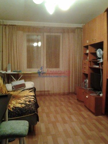 1-комнатная квартира (43м2) на продажу по адресу Купчинская ул., 34— фото 3 из 7