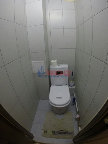 2-комнатная квартира (69м2) на продажу по адресу Шушары пос., Пушкинская ул., 48— фото 14 из 16