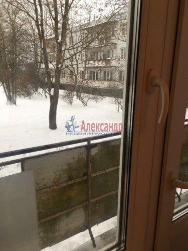 1-комнатная квартира (33м2) на продажу по адресу Будогощь пос.— фото 4 из 13