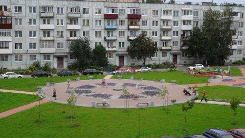 Комната в 2-комнатной квартире (44м2) на продажу по адресу Ломоносов г., Победы ул., 36— фото 2 из 2