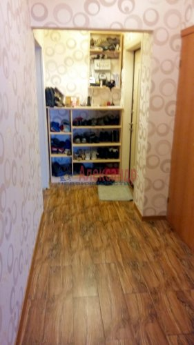 3-комнатная квартира (90м2) на продажу по адресу Ленинский пр., 53— фото 6 из 9