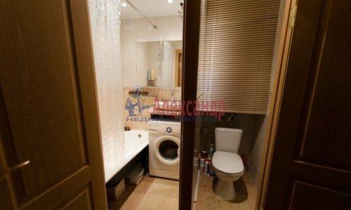3-комнатная квартира (52м2) на продажу по адресу Науки пр., 12— фото 2 из 12