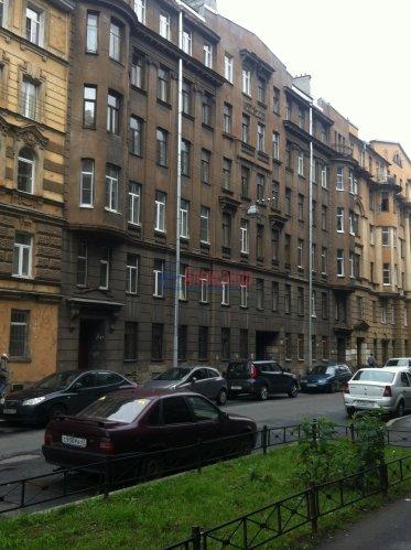 Комната в 6-комнатной квартире (130м2) на продажу по адресу 10 Советская ул., 14— фото 1 из 2