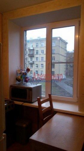2-комнатная квартира (42м2) на продажу по адресу Ткачей ул., 22— фото 9 из 9