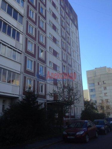 1-комнатная квартира (44м2) на продажу по адресу Планерная ул., 73— фото 6 из 11