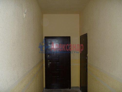1-комнатная квартира (39м2) на продажу по адресу Всеволожск г., Колтушское шос., 94— фото 12 из 18