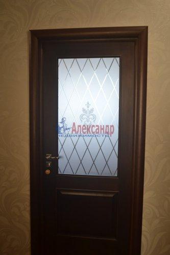 2-комнатная квартира (54м2) на продажу по адресу Стрельна г., Слободская ул., 4— фото 6 из 20