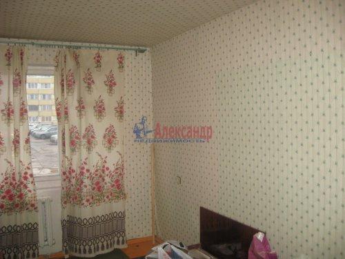 3-комнатная квартира (62м2) на продажу по адресу Каменногорск г., Ленинградское шос., 84— фото 4 из 5