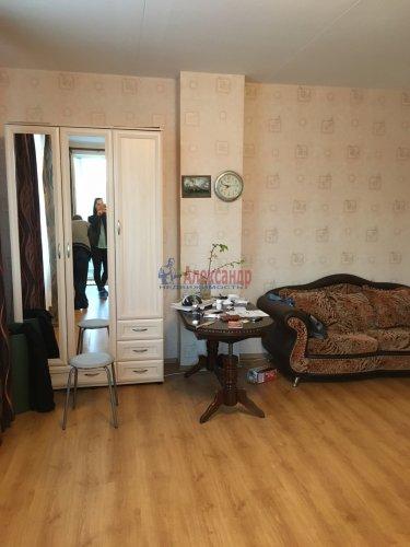 1-комнатная квартира (51м2) на продажу по адресу Приозерск г., Чапаева ул., 16— фото 3 из 13