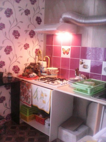 1-комнатная квартира (36м2) на продажу по адресу Приозерск г., Кирова ул.— фото 8 из 15
