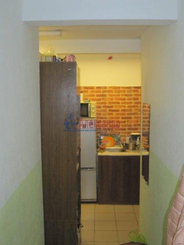 1-комнатная квартира (25м2) на продажу по адресу Загородный пр., 12— фото 2 из 4