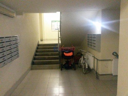 1-комнатная квартира (40м2) на продажу по адресу Юнтоловский пр., 47— фото 3 из 11