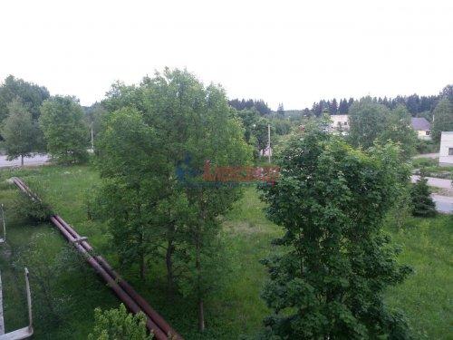 1-комнатная квартира (34м2) на продажу по адресу Перово пос., 6— фото 1 из 7