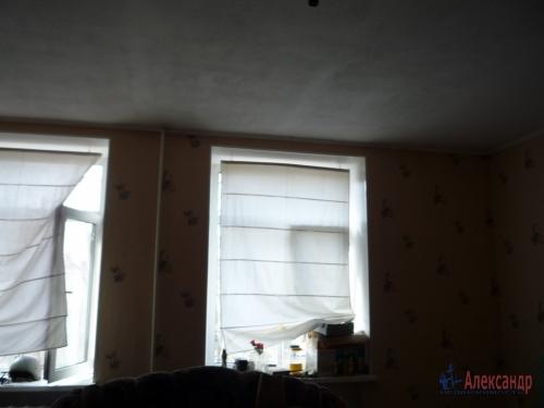 3-комнатная квартира (85м2) на продажу по адресу Сертолово г., Ларина ул., 6— фото 12 из 12