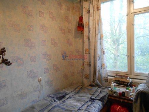 4-комнатная квартира (49м2) на продажу по адресу Новаторов бул., 38— фото 5 из 7