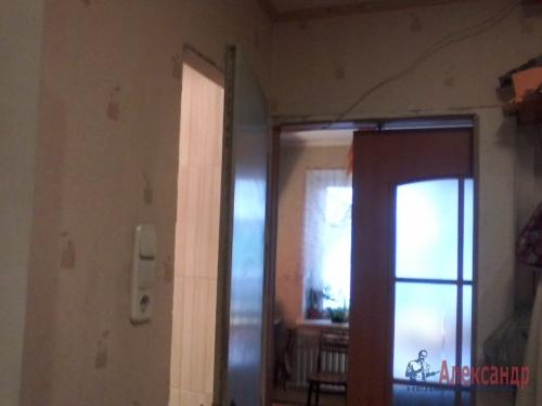 1-комнатная квартира (40м2) на продажу по адресу Большевиков пр., 30— фото 5 из 18