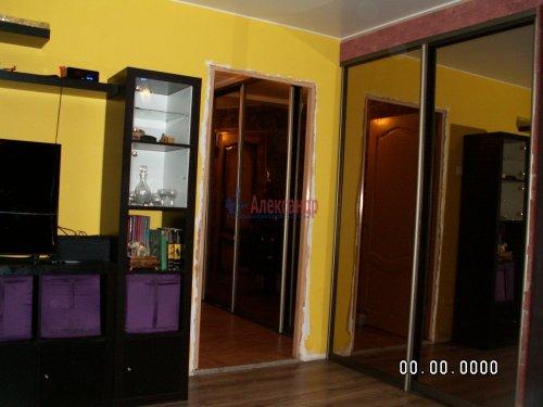 3-комнатная квартира (58м2) на продажу по адресу Луначарского пр., 33— фото 9 из 9