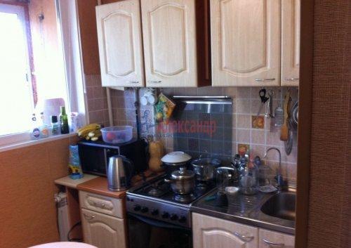 3-комнатная квартира (52м2) на продажу по адресу Гражданский пр., 122— фото 5 из 7