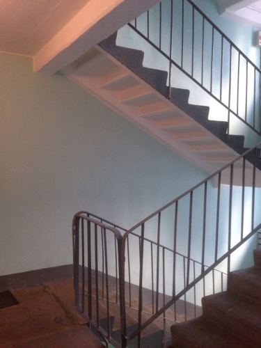 1-комнатная квартира (44м2) на продажу по адресу Планерная ул., 73— фото 7 из 11