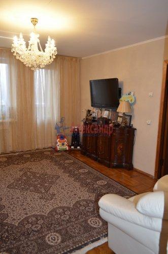 3-комнатная квартира (58м2) на продажу по адресу Северный пр., 24— фото 12 из 19