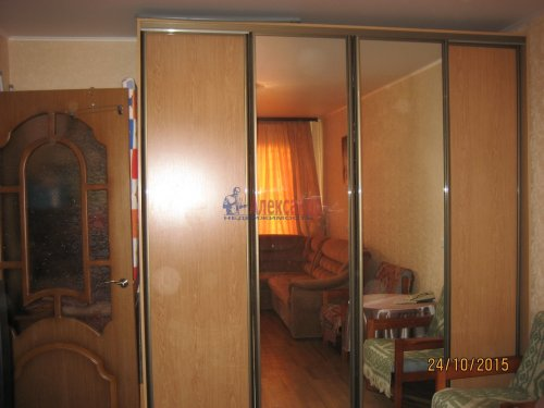 1-комнатная квартира (32м2) на продажу по адресу Сертолово г., Молодцова ул., 2— фото 6 из 12
