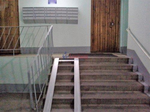 3-комнатная квартира (67м2) на продажу по адресу Новое Девяткино дер., 57— фото 15 из 15