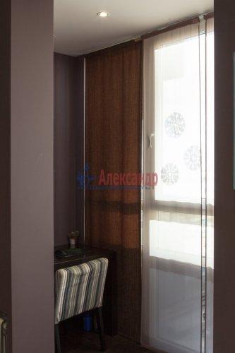 3-комнатная квартира (113м2) на продажу по адресу Выборгское шос., 15— фото 7 из 22