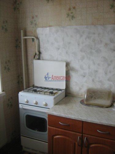 1-комнатная квартира (29м2) на продажу по адресу Глажево пос., 4— фото 3 из 10