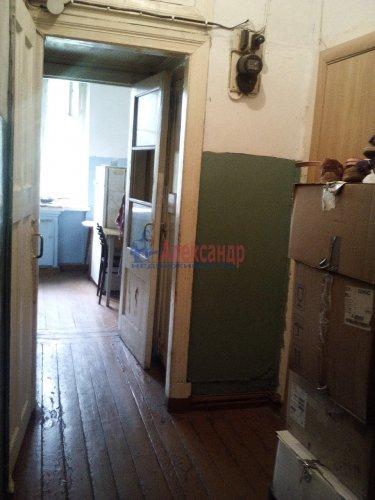 Комната в 3-комнатной квартире (76м2) на продажу по адресу Ломоносов г., Михайловская ул., 24— фото 12 из 15