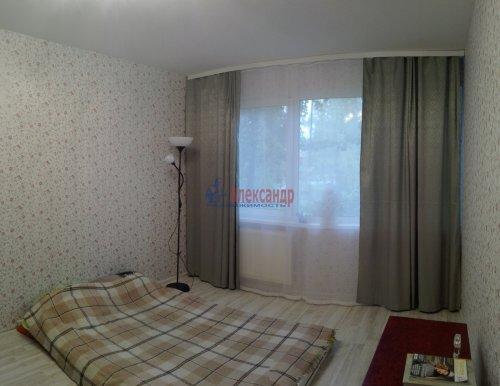 Комната в 2-комнатной квартире (46м2) на продажу по адресу Руднева ул., 8— фото 2 из 8