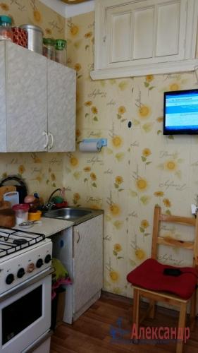 4-комнатная квартира (90м2) на продажу по адресу Лиговский пр., 247— фото 11 из 20