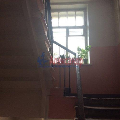1-комнатная квартира (40м2) на продажу по адресу Обводного канала наб., 56— фото 5 из 13