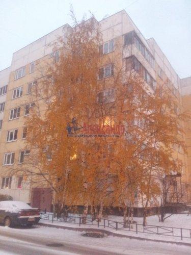 1-комнатная квартира (35м2) на продажу по адресу Савушкина ул., 115— фото 1 из 1