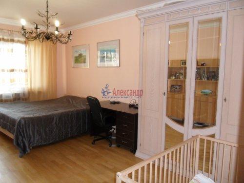 3-комнатная квартира (101м2) на продажу по адресу Науки пр., 17— фото 23 из 33