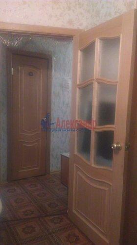 1-комнатная квартира (31м2) на продажу по адресу Петергоф г., Разведчика бул., 2— фото 1 из 11