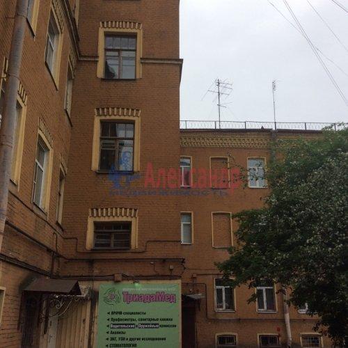 1-комнатная квартира (40м2) на продажу по адресу Обводного канала наб., 56— фото 1 из 13