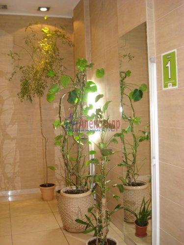 1-комнатная квартира (36м2) на продажу по адресу Бутлерова ул., 40— фото 16 из 18