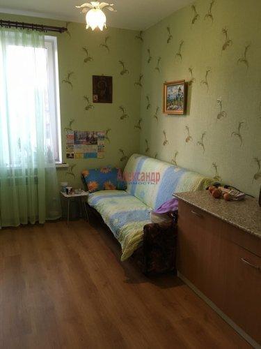 1-комнатная квартира (51м2) на продажу по адресу Приозерск г., Чапаева ул., 16— фото 4 из 13