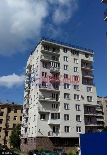 4-комнатная квартира (168м2) на продажу по адресу Тарасова ул., 6— фото 1 из 9