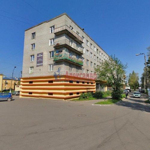 3-комнатная квартира (56м2) на продажу по адресу Никольское г., Советский пр., 225— фото 1 из 6