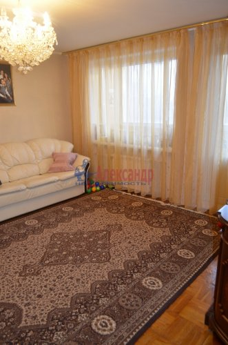 3-комнатная квартира (58м2) на продажу по адресу Северный пр., 24— фото 13 из 19
